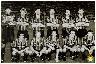 Inter - Supercoppa Italia '90