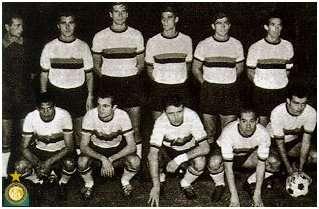 Inter - Coppa Intercontinentale 1964