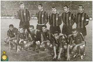 Inter - Coppa Intercontinentale 1965