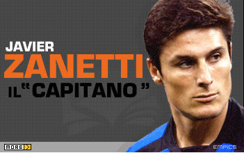 Every competition we're in, we'll try and go all the way – Javier Zanetti
