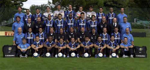 Inter Campione d'Italia 2007