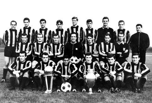 Immagine Coppa Intercontinentale 1965